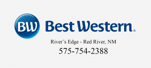Best Western River's Edge in Red River, NM
